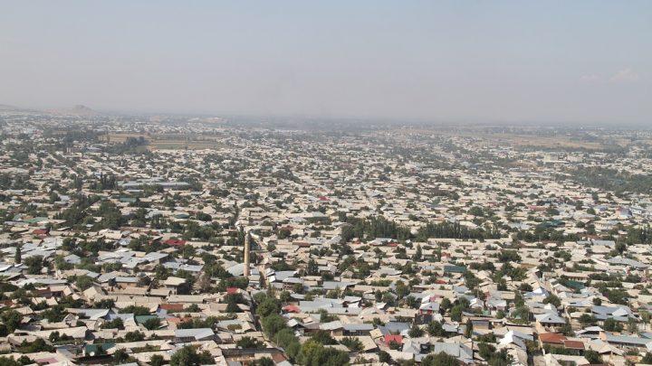 Ош-2020: настоящее и будущее города