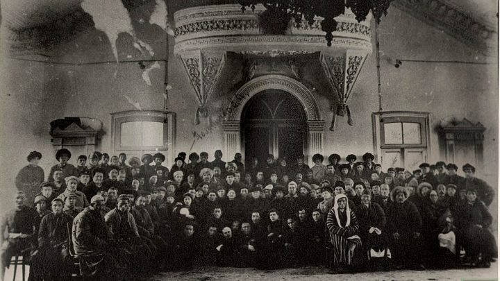 Православному храму Архангела Михаила 118 лет!