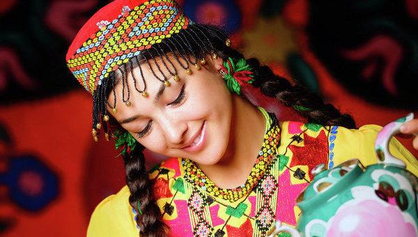 Таджики Кыргызстана: история мира и дружбы