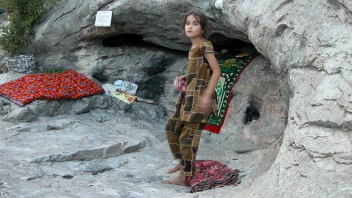 Сулейман-гора, наскальные рисунки и музеи