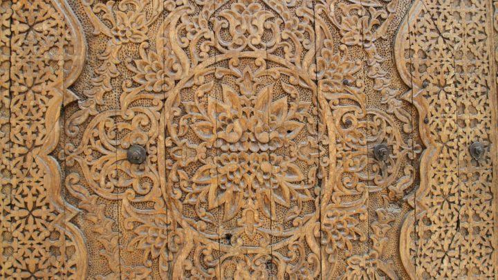 Мечеть рабат Абдулла-хана II: памятник династии Шейбанидов