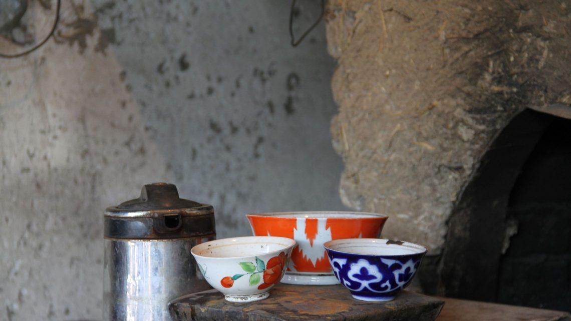 «Памиль чай»: чайная история Оша