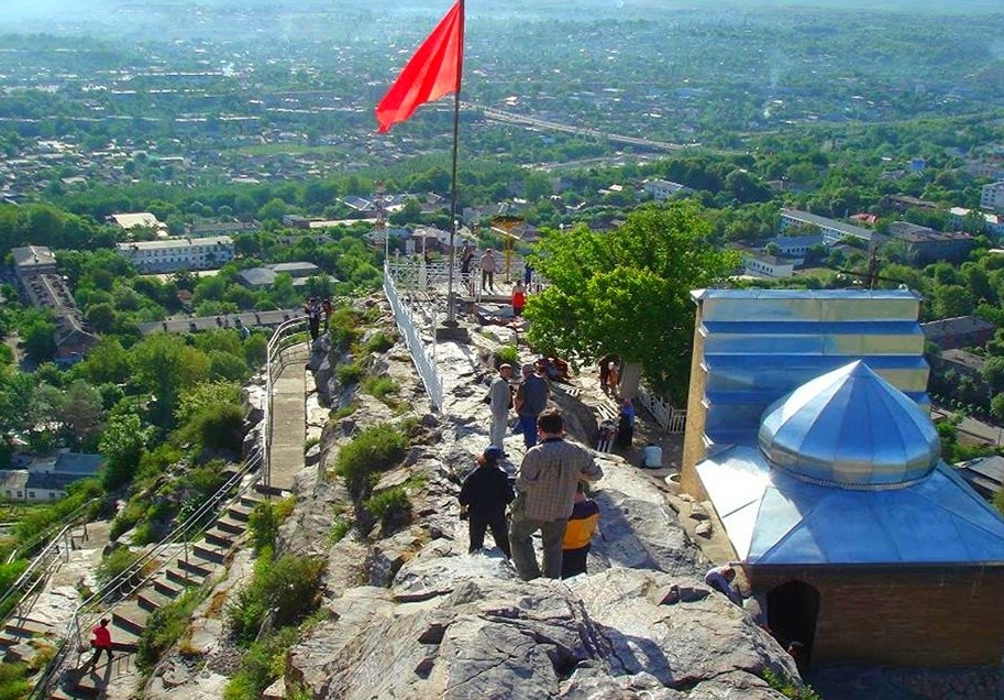 Как в Оше будут продвигать культуру тюркского мира
