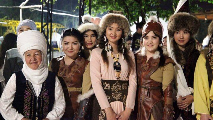 TÜRKSOY: Хроника фестиваля «Ош культурная столица тюркского мира»