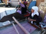 Национальные игры кочевников в Таласе: по следам ошан