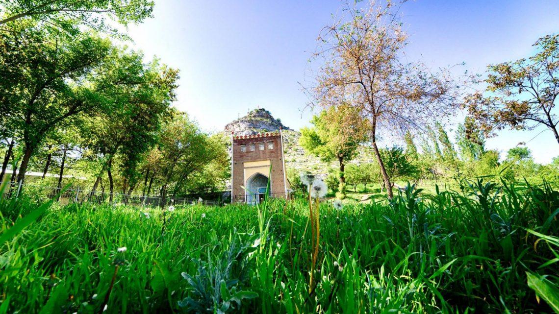 #Osh. Вспоминая летний город