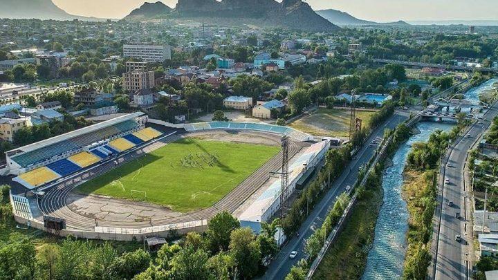 Невероятно! Первый футбольный матч в Оше был 100 лет назад