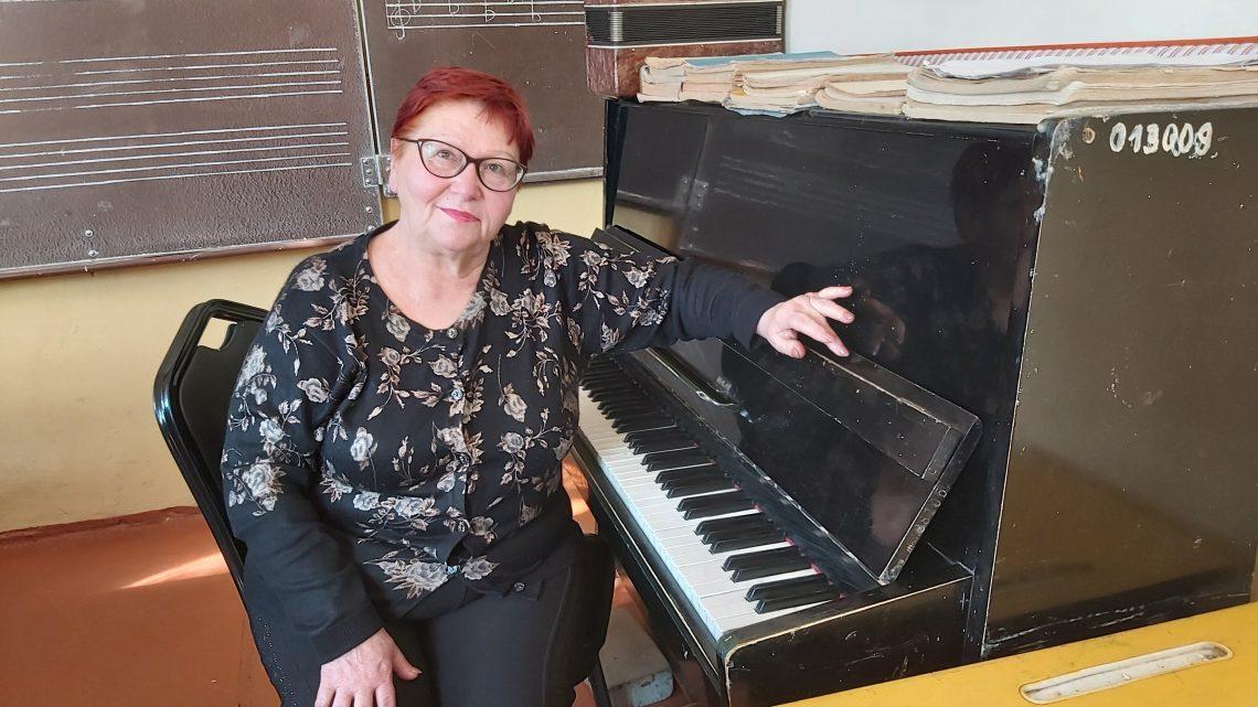 Ольга Корчагина: В Оше я одна перепела все русские народные песни