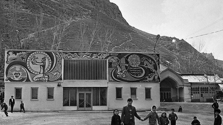#Osh. 70 лет назад в Оше появился свой музей