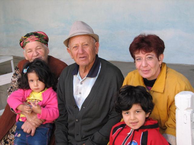 #МаленькийКыргызстан. Хемшины. Загадочный народ с трагической историей