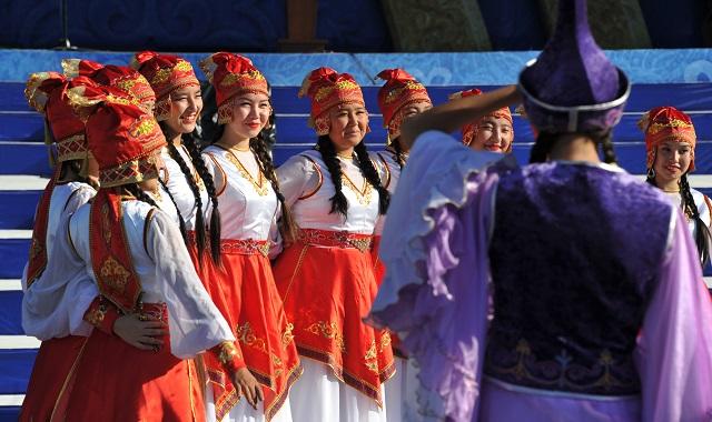 #МаленькийКыргызстан. Вы знали, что в Кыргызстане проживают 104 эстонца!