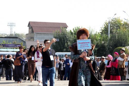 Фестиваль театров в Оше (11)