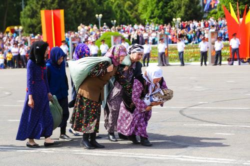 Photo by Zair Abdykadyrov
