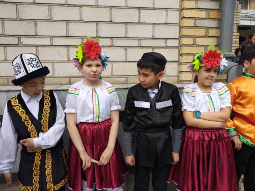 Photo by Sakhira Nazarova