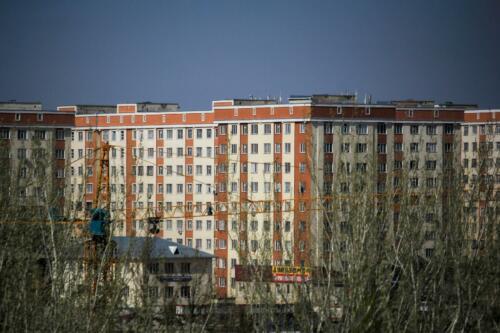 Photo by Azamat Alymkulov